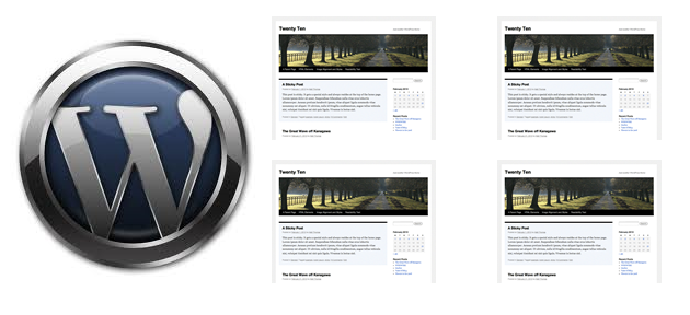 WordPress multisites