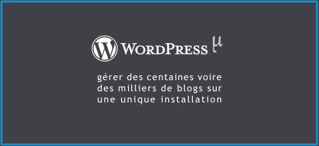 wordpress-mu